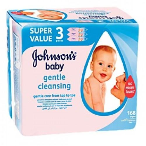 johnson salviettine  JOHNSON BABY SALVIETTINE 56X3 - ean: 3574660724691 - PxC: 3 - 2.35 ...