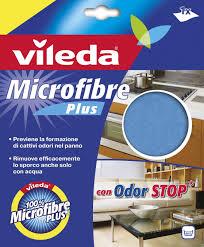 VILEDA PANNO MICROFIBRE PLUS UNIVERSAL  -  ean: 4023103073029