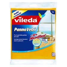 VILEDA PANNO VETRI NUOVO  -  ean: 8001940000015