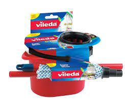 VILEDA MOCIO COMPLETO + MANICO   -  ean: 8001940001456