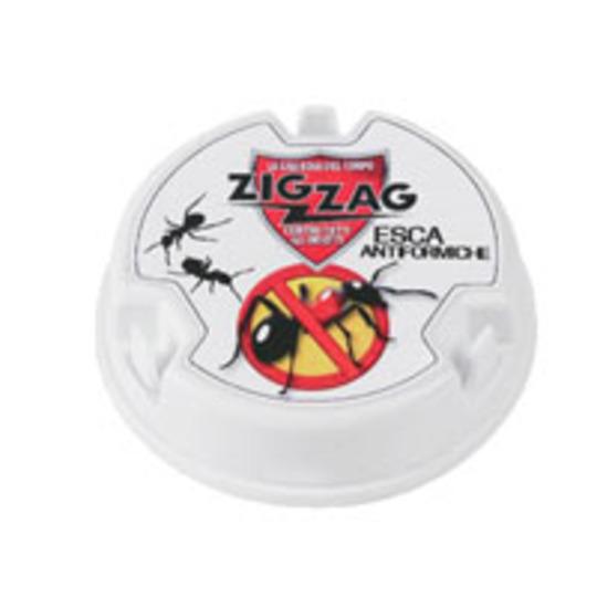 ZIG ZAG ESCA FORMICHE   -  ean: 8004235001780