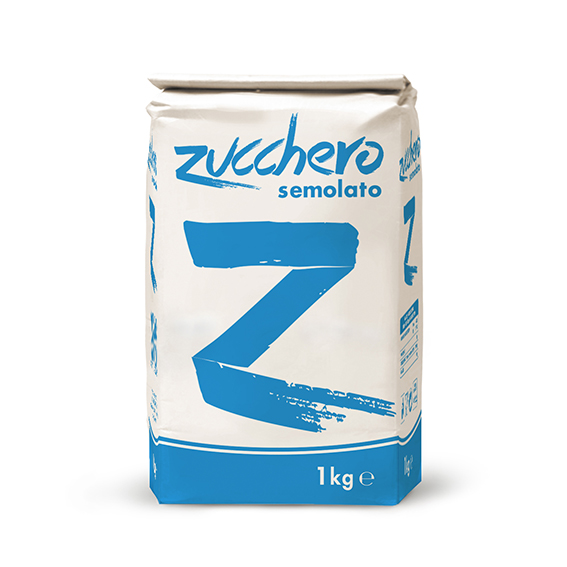 AA ZUCCHERO Z BIANCO SACCHETTO 1KG.  -  ean: 8033196752349