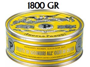 AA SGOMBRI 1800g  -  ean: 8000935225655