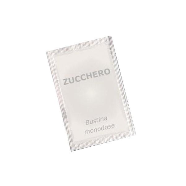 AA ZUCCHERO CLASSICO BUST.MONODOSE DA 5g (kg.10)  -  ean: 3000960003001
