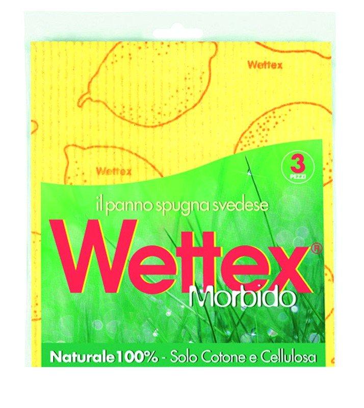 WETTEX PANNO SPUGNA  -  ean: 8001940004860