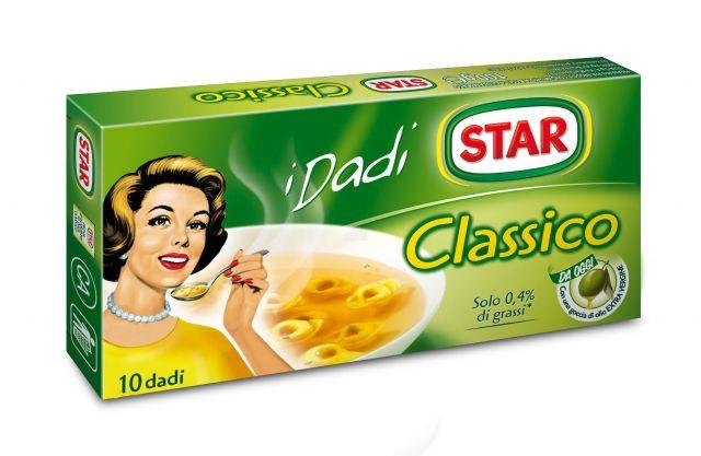 AA STAR DADO CLASSICO 10 CUBI  -  ean: 8000050009307