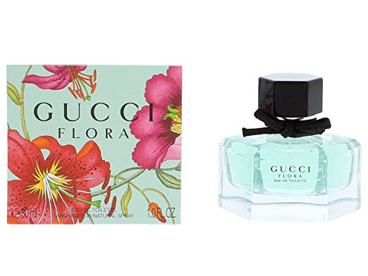 EDT FLORA BY GUCCI D. 30ML  -  ean: 737052230795