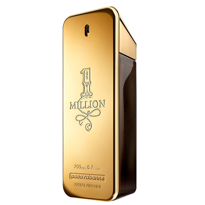 EDT ONE MILLION 100ML  -  ean: 3349666007921