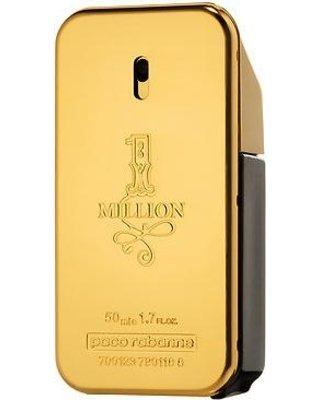 EDT ONE MILLION PACO RABANNE 50 ML  -  ean: 3349666007891