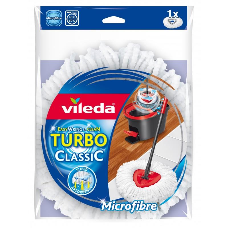 VILEDA RICAMBIO TURBO SMART  -  ean: 4023103156487
