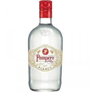 AA RUM PAMPERO BIANCO 100CL  -  ean: 8028286000226