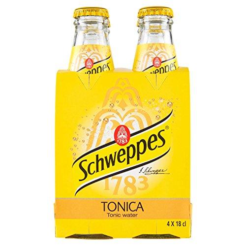 AA SCHWEPPES TONICA ML.180X24  -  ean: 8014396002649