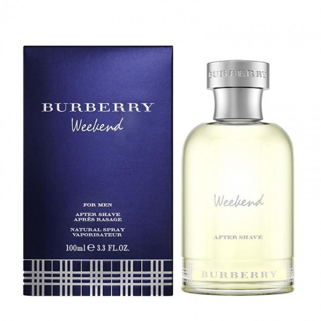 A.S. BURBERRY W.E. 100ML  -  ean: 5045379571503