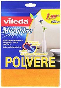 VILEDA PANNO POLVERE   -  ean: 8001940011752