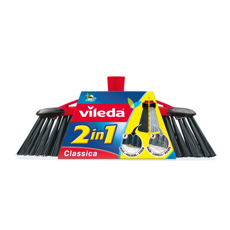 VILEDA SCOPA 2IN1 CLASSICA  -  ean: 4023103095908